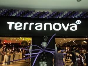 Predajňa Terranova
